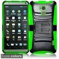 BasAcc Holster Case with Stand for HTC One Max T6