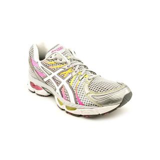 Asics Women's 'GEL-Nimbus 13' Mesh Athletic Shoe (Size 12.5 )