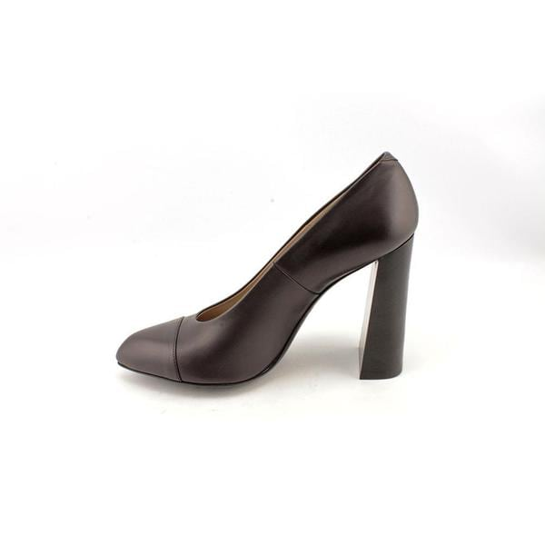Calvin Klein Collection Women's 'Harlow' Leather Dress Shoes (Size 7)