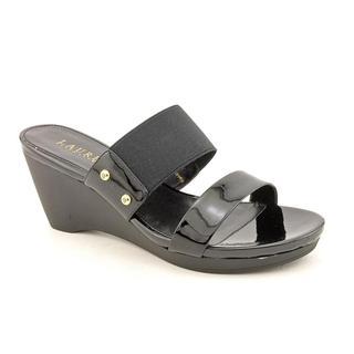 Lauren Ralph Lauren Women's 'Rhianna' Patent Leather Dress Shoes (Size 11 )