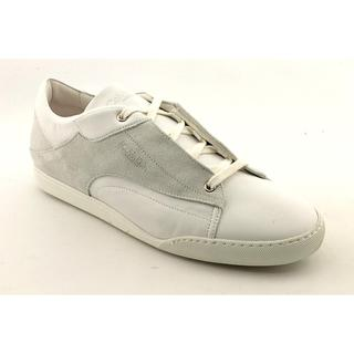 Calvin Klein Collection Men's 'Angle' Leather Athletic Shoe