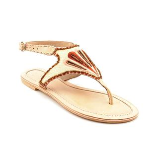 Charles By Charles David Women's 'Valli' Leather Sandals