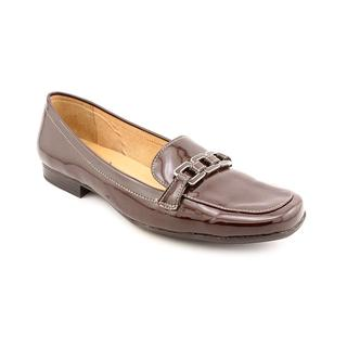 Naturalizer Women's 'Rina' Synthetic Casual Shoes - Wide (Size 12 )