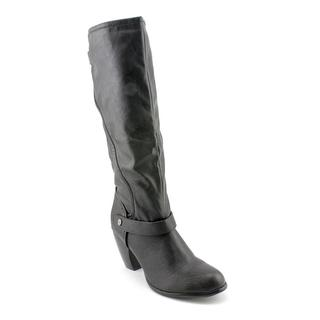 Style & Co Women's 'Crazy Luv' Faux Leather Boots (Size 11 )