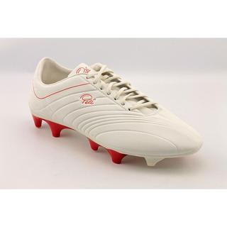 Pele Boy (Youth) 'Trinity' Synthetic Athletic Shoe (Size 5 )