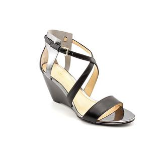 Enzo Angiolini Women's 'Mckinney' Leather Sandals (Size 8 )