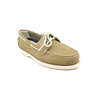Johnston & Murphy Men's 'Cruising ' Fabric Casual Shoes (Size 8 )