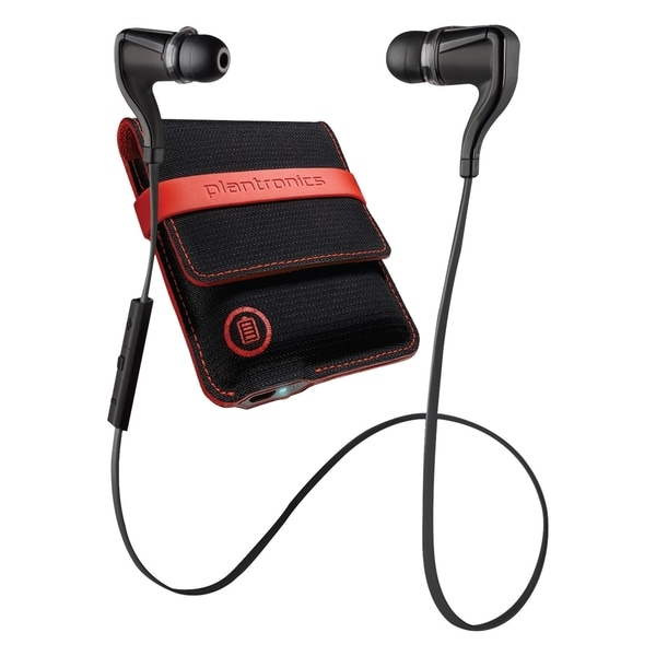 Plantronics BackBeat GO 2 Wireless Earbuds