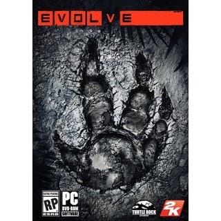 PC - Evolve