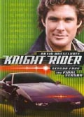 Knight Rider: Season Four (DVD)
