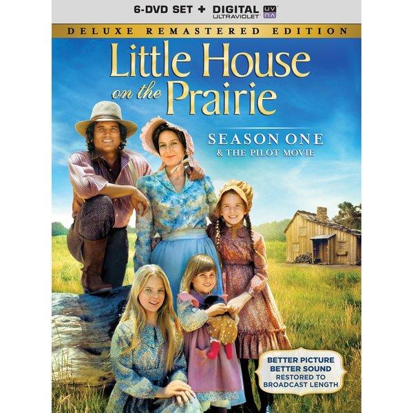 Little House On the Prairie: Season One (DVD) 12350822