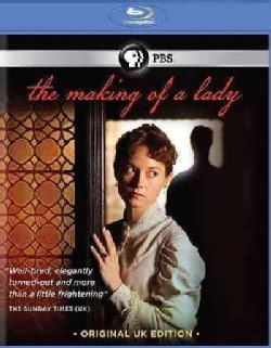 The Making of a Lady (Blu-ray Disc)