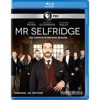 Mr. Selfridge: Season 2 (Blu-ray Disc) 12350827