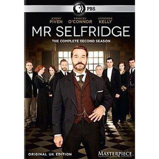 Masterpiece Classic: Mr. Selfridge: Season 2 (DVD)