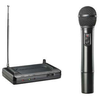 Audio-Technica ATR7200 Wireless Microphone System