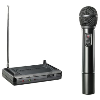 Audio-Technica ATR7200 Wireless Microphone System