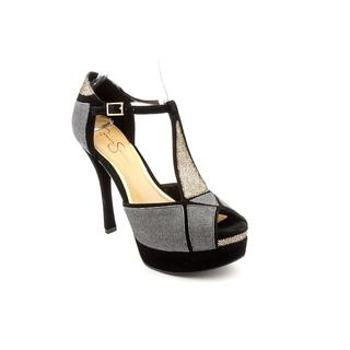Jessica Simpson Women's 'Ritta' Synthetic Sandals