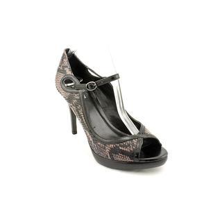 Tahari Women's 'Marti' Man-Made Dress Shoes (Size 8.5 )