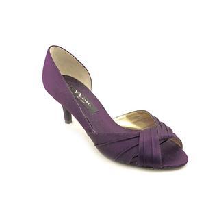 Nina Women's 'Culver' Satin Dress Shoes
