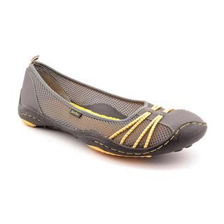 Jambu Women's 'Spin-Barefoot' Mesh Casual Shoes (Size 8.5 )