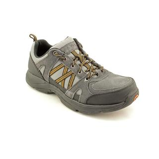 Rockport Men's 'Grayder' Leather Athletic Shoe (Size 7.5 )