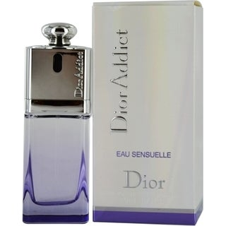 Christian Dior Addict Eau Sensuelle Women's 1.7-ounce Eau de Toilette Spray