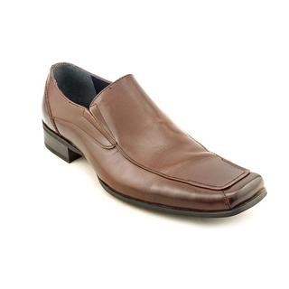 Steve Madden Men's 'Edgge' Leather Dress Shoes (Size 9.5 )