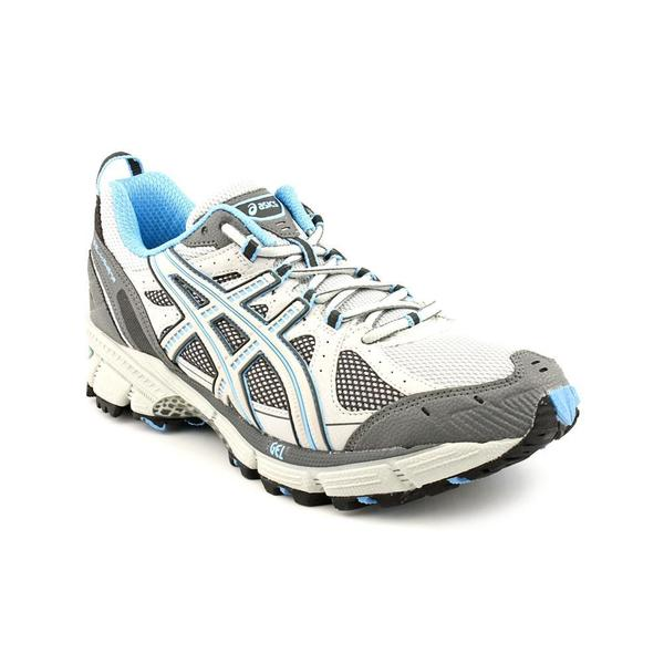 Asics Women's 'Gel-Kahana 4' Synthetic Athletic Shoe (Size 11.5 )