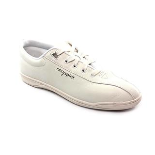 Easy Spirit Women's 'AP1' Leather Athletic Shoe - Narrow