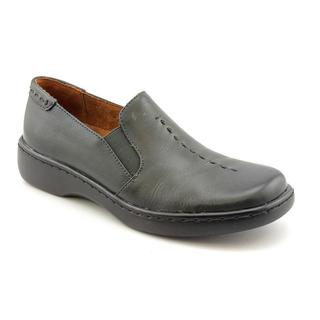 Auditions Women's 'Melody' Leather Casual Shoes - Narrow (Size 9 )