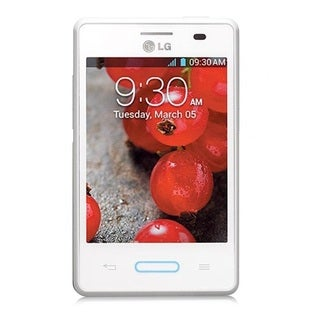 LG Optimus L3 II E425 Unlocked GSM White Android Cell Phone