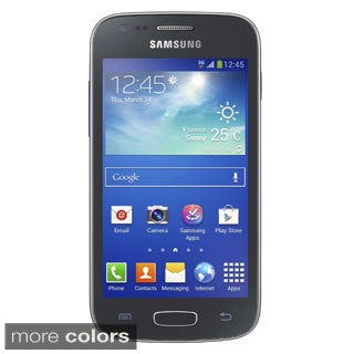 Samsung Galaxy Ace 3 S7270 Unlocked GSM Android Cell Phone
