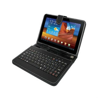 A31S 1.3 GHz 8GB 10-inch Tablet with Keyboard Case