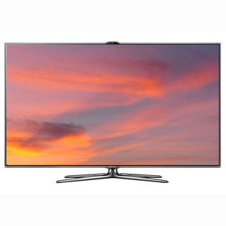 Samsung UN60ES7100 Full HD 1080p 240Hz 3D Slim LED 60-inch HDTV (Refurbished)