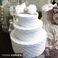 3-tier Circle Envelope Box