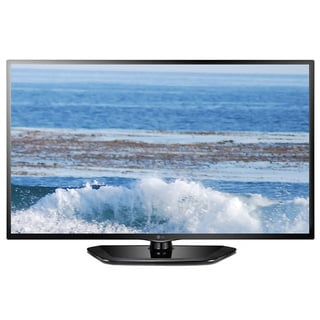 LG 42-inch 42LN541C Full HD 1080p 60Hz LED HDTV (Refurbished)