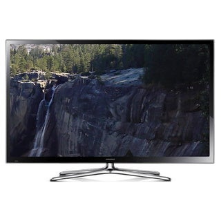 Samsung 40-inch UN40F5500 Full HD 1080p 120Hz LED HDTV with Smart TV (Refurbished)