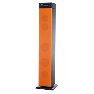 Northwest Wireless 36-inch Tower Bluetooth Speaker System