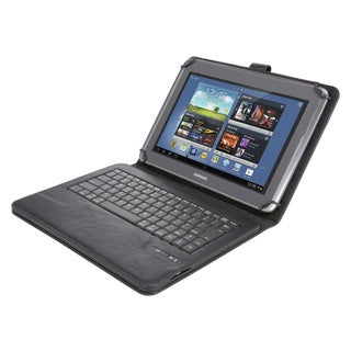Props Universal 9 to10-inch Tablet Keyboard Case