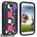 BasAcc Hybrid Case for Samsung Galaxy S4/ S IV i9500