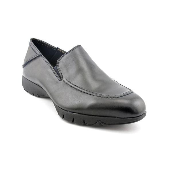 Hush Puppies Men's 'Five Base' Leather Dress Shoes