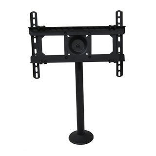 Adjustable Desktop Flat Screen TV Mount