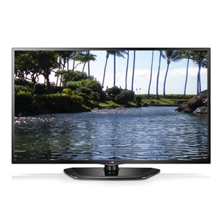 "LG 50LN5400 50"" 1080p LED-LCD TV - 16:9 - HDTV 1080p - 120 Hz"