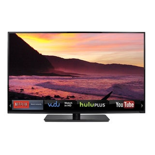 Vizio E42IAO 42-inch 120HZ 1080p 120Hz WiFi LED TV (Refurbished)