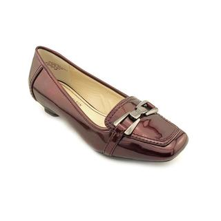 Anne Klein AK Women's 'Justine 3' Synthetic Casual Shoes