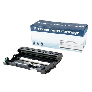 Brother DR420 Compatible Remanufactured Black Drum Cartridge