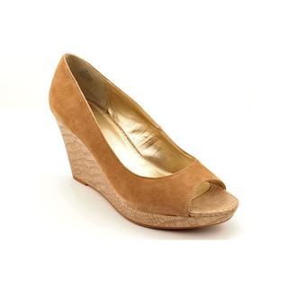 Bandolino Women's 'Auburn' Regular Suede Dress Shoes (Size 10 )