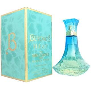 Beyonce Heat Mrs. Carter World Tour Women's 3.4-ounce Eau de Parfum Spray