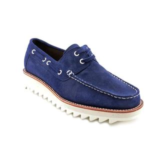 General Idea Shoes by Launching M Men's '2111904' Regular Suede Casual Shoes