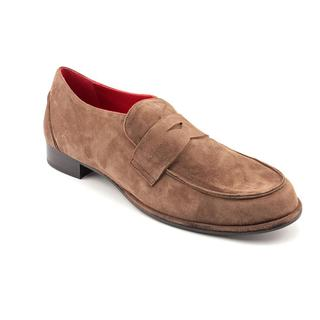 Rue du Jour Women's 'Anaheim' Regular Suede Dress Shoes